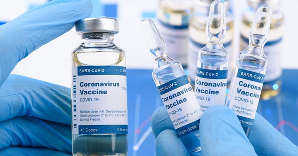 US gov't endorses use of COVID-19 Pfizer vaccine