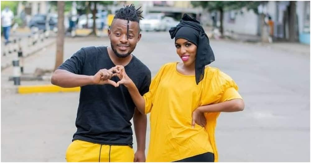"""Churchill Show comedian Nasra Yusuf gets engaged to her long-time boyfriend:"""" I said yes"""""""