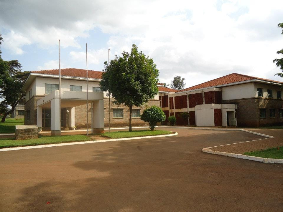 Kenya Institute of Surveying and Mapping intake, courses, contacts