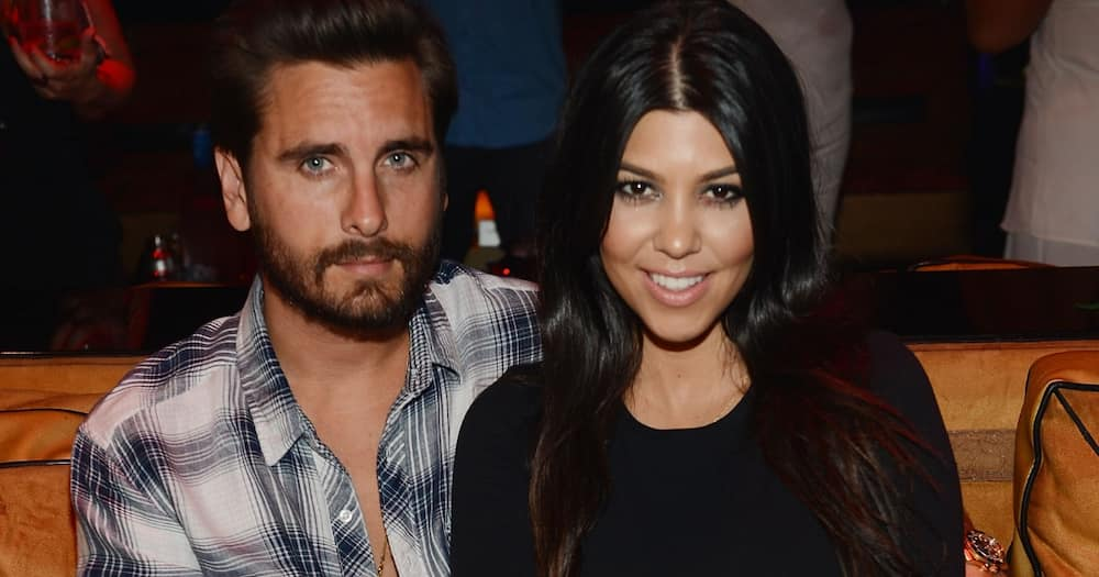Scott Disick says he'll marry Kourtney eventually and they both know it