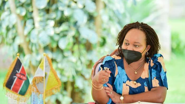 Waiguru: Tunasubiri Ishara Kutoka kwa Uhuru Kuhusu Siasa za Mlima Kenya, Hakuna Mwingine