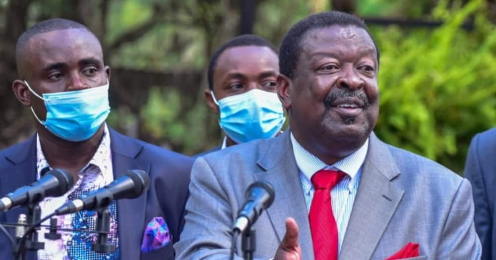 We Will Revisit: Musalia Mudavadi Hits at ODM after Cleophas Malala's Ouster