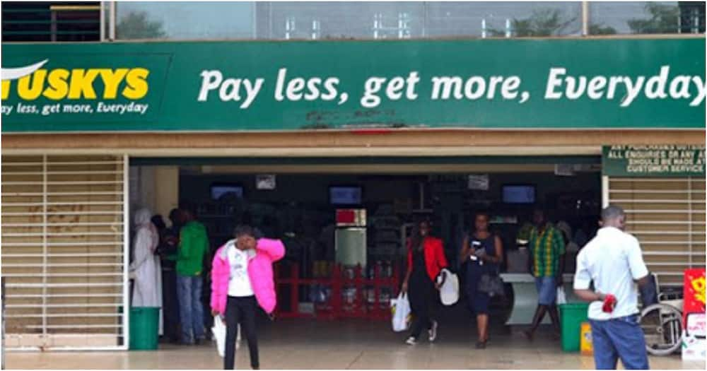 Tuskys collapse: Once giant supermarket chain closes last branch in Nakuru