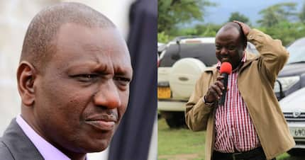 Rift valley ODM official wants Ruto held accountable for sabotaging Uhuru-Raila unity agenda
