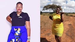 Doreen Moraa: HIV Positive Woman Encourages Couples to Play Safe, Says She's Been on ARVs for 10 Years
