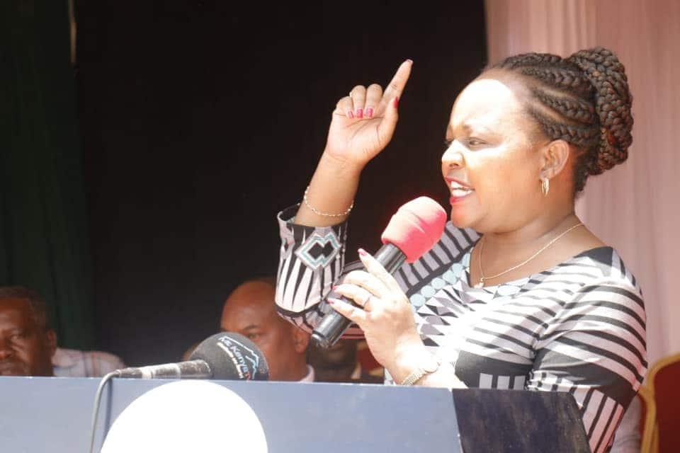 Waiguru snubs security meeting organised by Karanja Kibicho, accuses Interior PS of plotting her impeachment