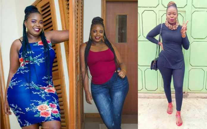 This is 28: Yvette Obura stuns in figure-hugging gown as she embraces new age