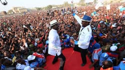 9 Greatest Kenyan Political Songs that Dominated Election Scenes