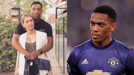 Man United star Anthony Martial denies cheating on girlfriend in tell-it-all Instagram post
