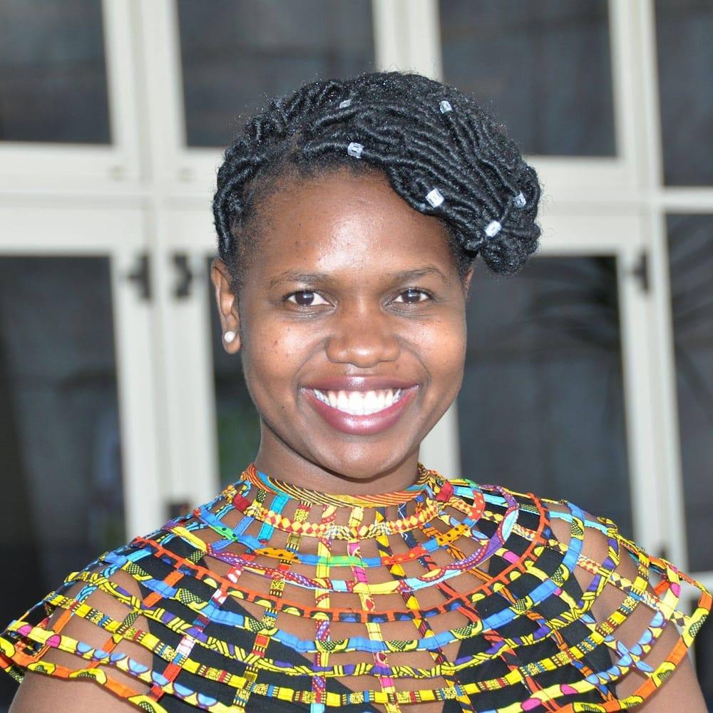 Dorcas Wangira