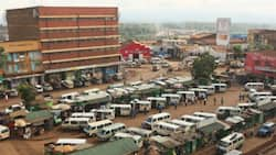 Nyeri Businessman, His Employee and 2 Brothers Kidnapped by Armed Men