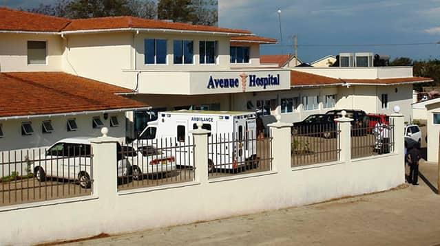 Avenue Hospital