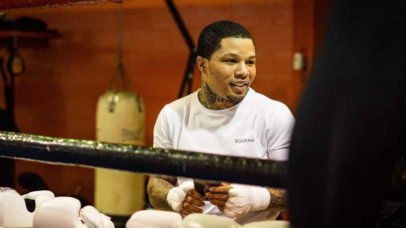 Gervonta Davis net worth and earnings per fight