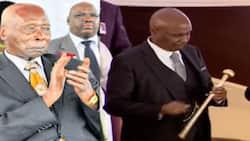 Wazee wa Kalenjin wamkataa Gideon Moi kuwaongoza
