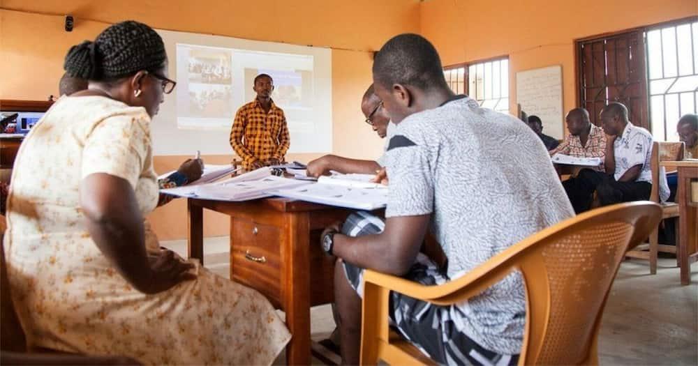 Kenyatta, Riara and Mount Kenya University, as well as the Kenya Education Management Institute (KEMI) will offer the courses.
