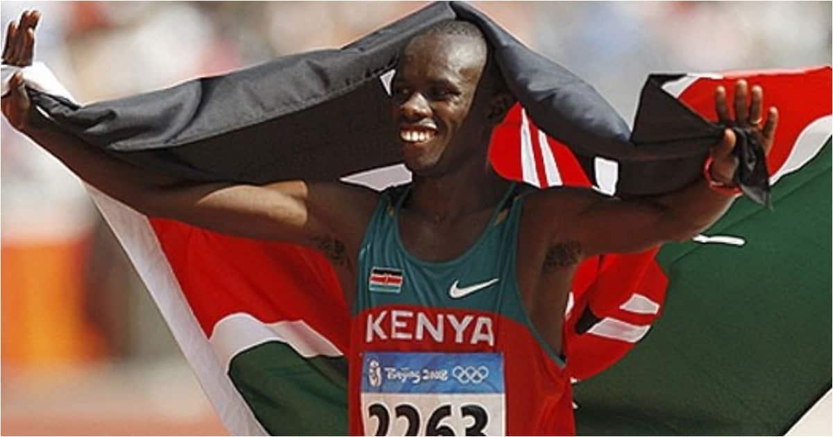 Confusion after police disrupts 10Km marathon in honour of fallen champion Samuel Wanjiru