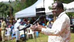 Kakamega Governor Wycliffe Oparanya Endorses His Deputy Philip Kutima to Takeover in 2022