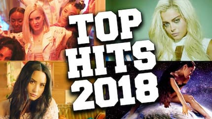 Top best songs of 2018 you must have to your playlist