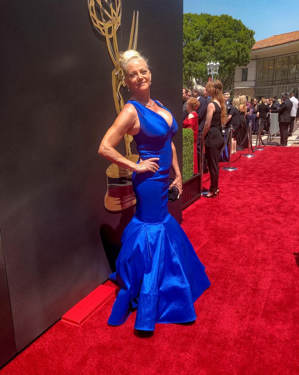 Julie Michaels biography: boyfriend, nominations and net worth ...