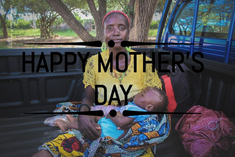 Happy Mothers Day: quotes and messages 2020