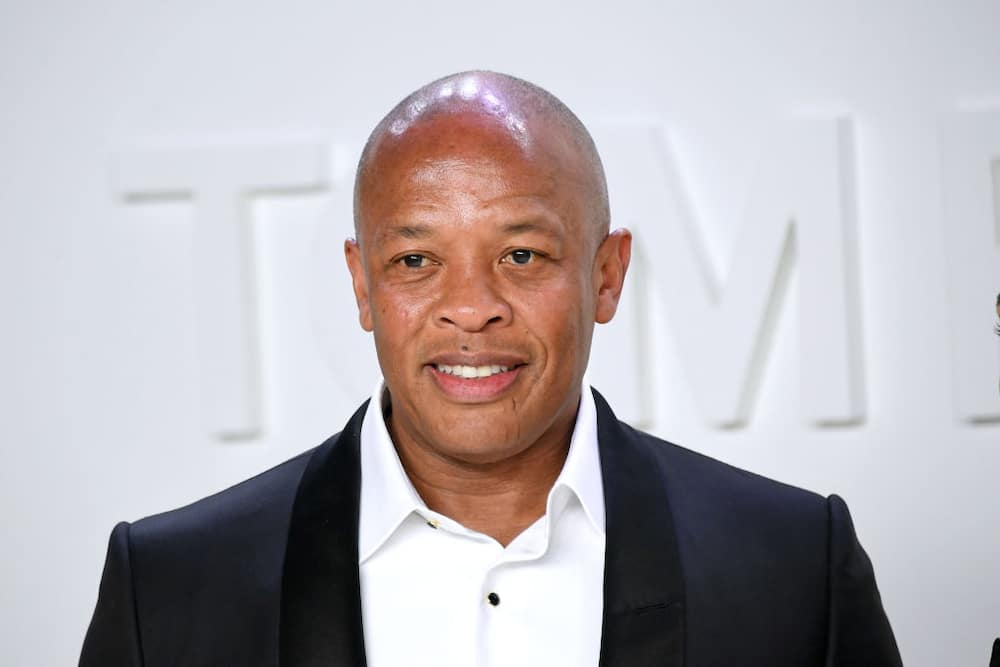 richest black man in the US