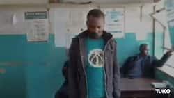 Mchimba Makaburi Eldoret Afungwa Miaka 3 Jela kwa Kukiri Kortini Kuvuta Bangi Kufukuza Mapepo
