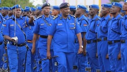 Kisumu: Standoff as OCS Refuses to Hand Over Office 2 Weeks after Transfer