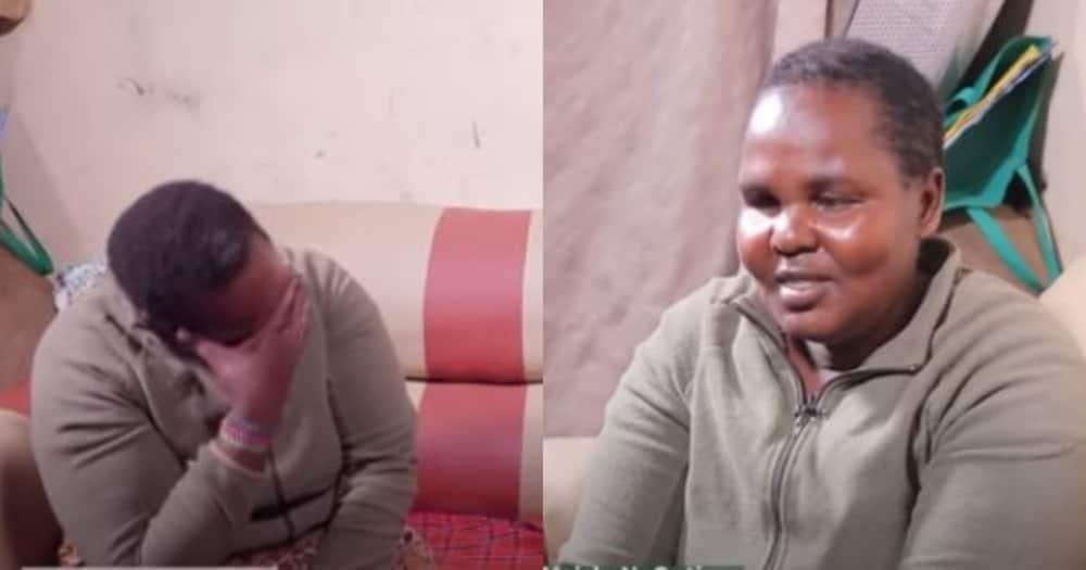 Josephine Nyaboke Leshao.