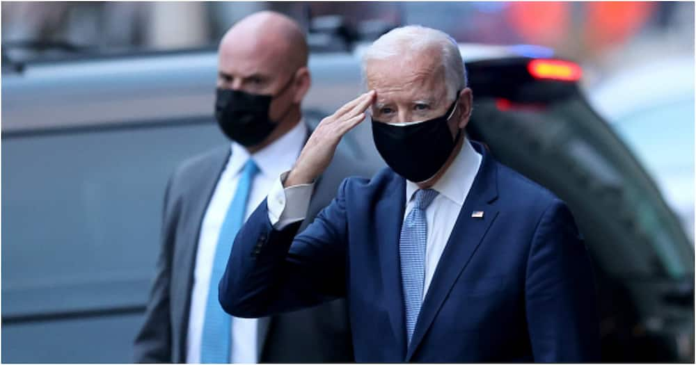 US Congress certifies Joe Biden's election victory hours after chaos at Capitol