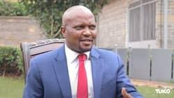 Mahakama Yafutilia Mbali Kesi Ambapo Moses Kuria Alimshambulia Mwanamke