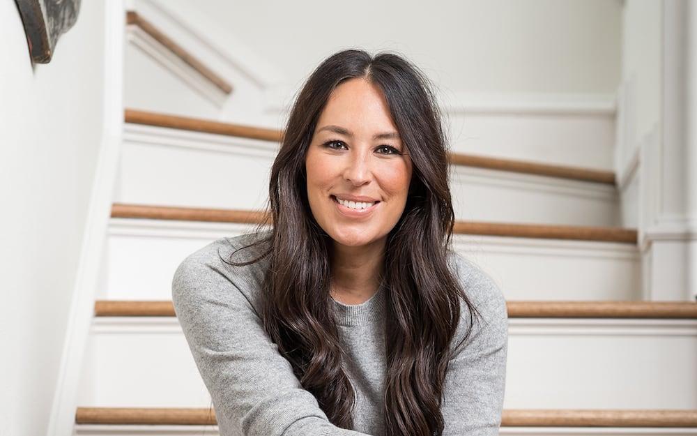 Fixer Upper's Joanna Gaines ethnicity, parents, siblings, background