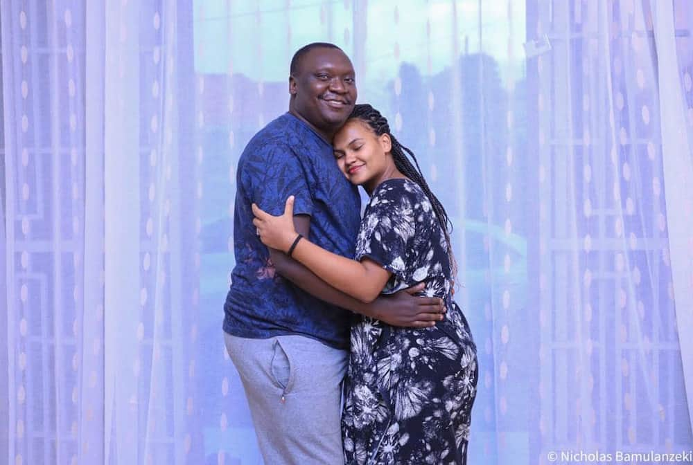 Comedian Salvador finally officiates union with wife in exciting wedding ceremony