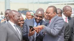 """Murkomen Defends Decision to Support Uhuru: """"He Never Promised to Break the Law"""