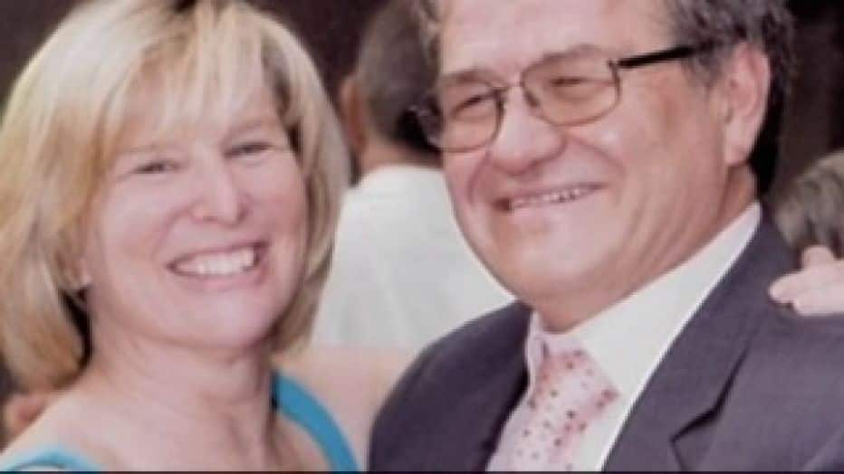 Doctor donates KSh 100 million to hospital in honour of his late wife
