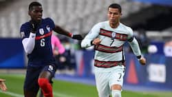EURO 2020: Clash of the Titans as Europe Giants Portugal and France Face-Off