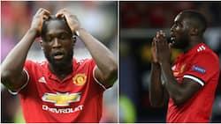 Romelu Lukaku kutozwa faini ya KSh 50 milioni na Man United