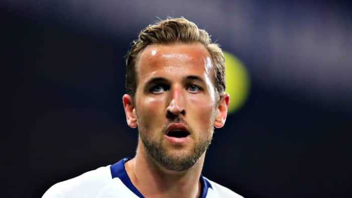 Panic as Harry Kane Fails to Travel with Tottenham for Europa Conference League Game