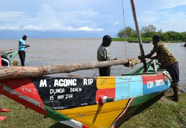Tanzania Arrests 6 Kenyan Fishermen Day after Suluhu's Visit to Kenya