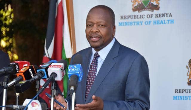 Mutahi Kagwe is blindly leading us to nowhere, lacks strategy - Lawyer Ahmednasir