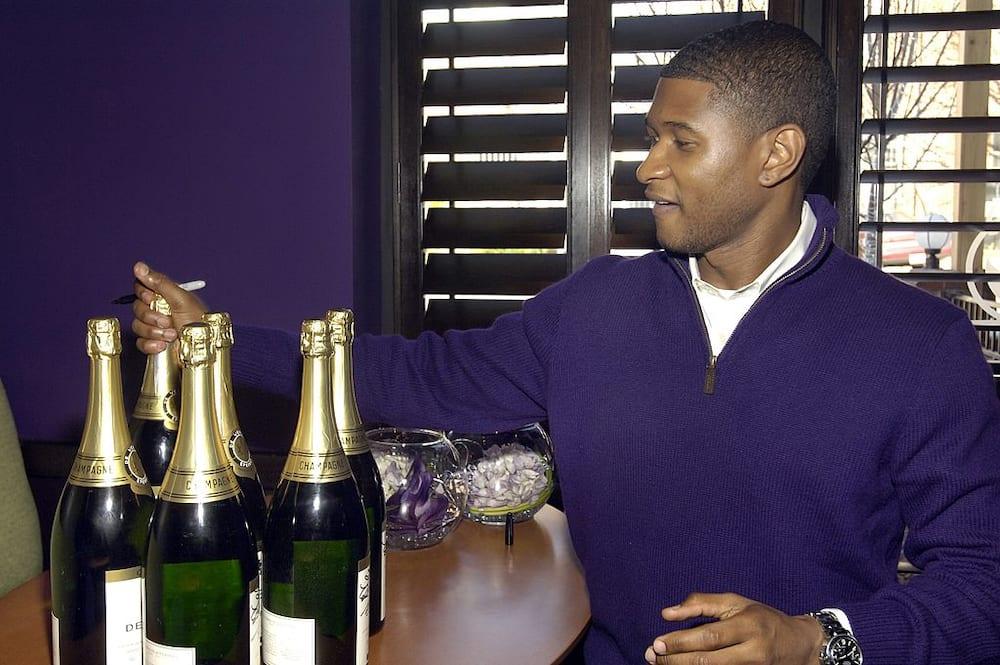Usher net worth in 2021