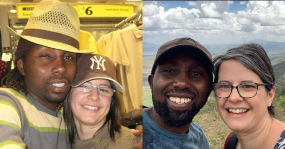 Love lives here: Meet Kenyan male celebrities who have married mzungu women
