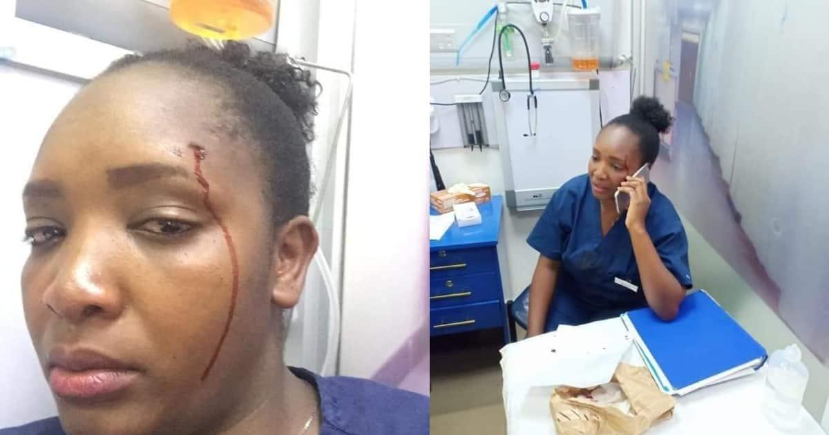 Raia wa Somalia wamshambulia na kumjeruhi muuguzi, wadai kuzuiliwa kuondoka na mgonjwa wao hospitalini