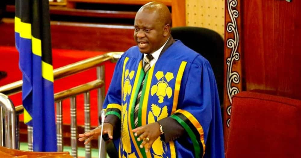 Tanzanian Speaker Warns MPs Against 'Snatching' Other People's Spouses after Complaints