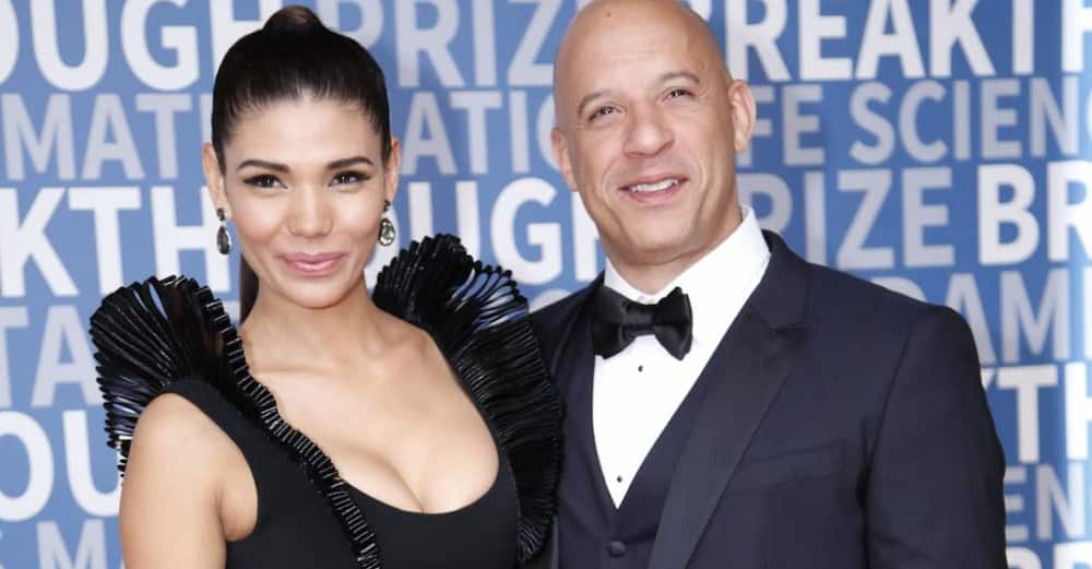 Vin Diesel's wife, Paloma Jimenez: 10 fascinating facts about her