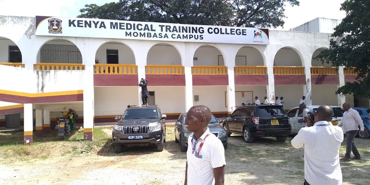 Another mourner who traveled from Mombasa to Siaya tests positive for COVID-19