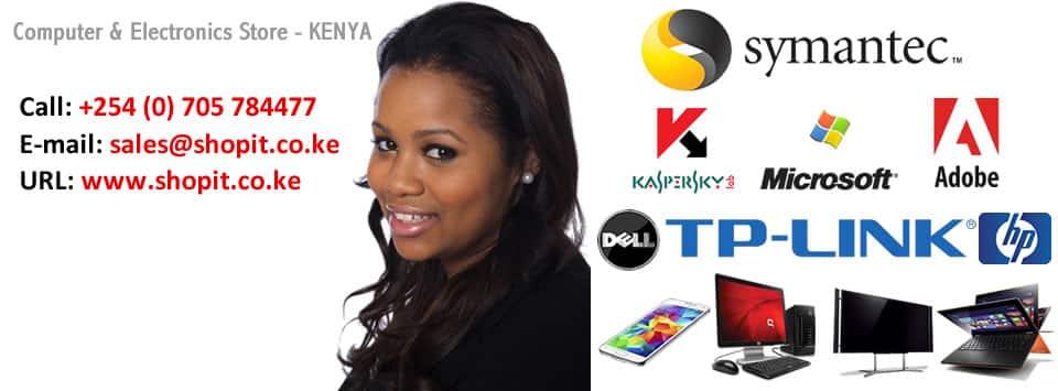 Shopit Kenya
