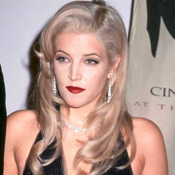 Lisa Marie Presley estimated net worth