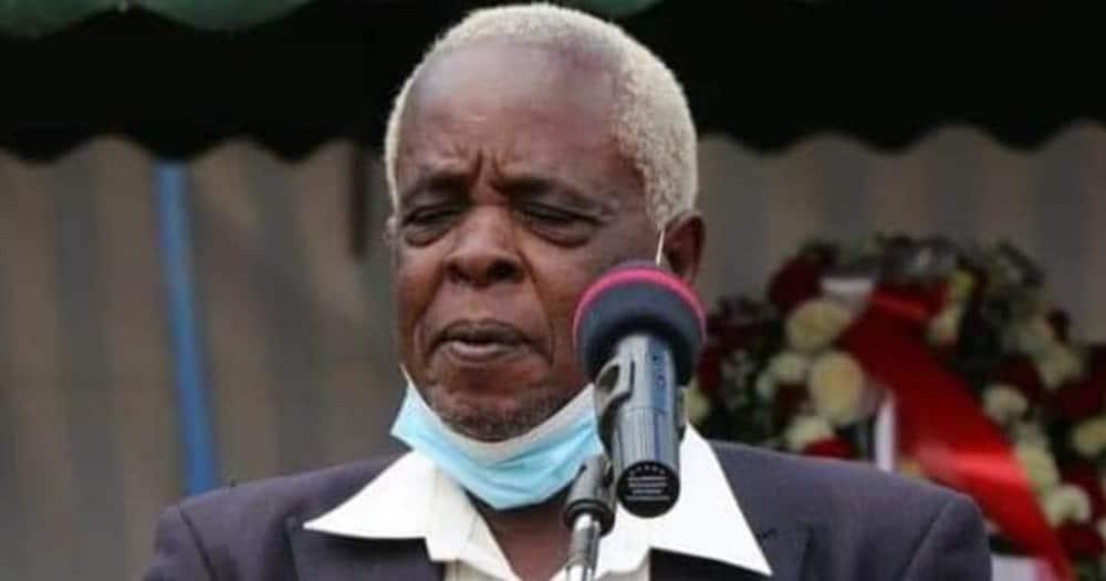 Mololine shuttle founder Kiberia Muchai revolutionised the transport industry in Kenya.