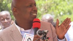 We Pray God Touches Court of Appeal Judges to Allow BBI Continue, Gideon Moi