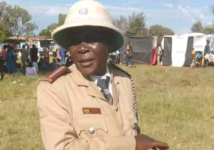 Siaya Chief dies mysteriously, body found in guest house